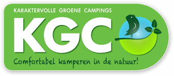 KGC | Campings Nederland
